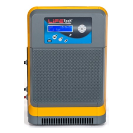Chargeur 24V 3.5kW 70A LifeTech