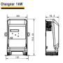Chargeur 36V 1kW 16A LifeTech