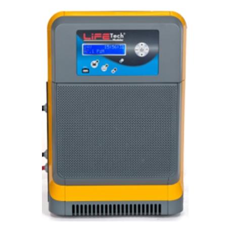 Chargeur 36V 10.5kW 195A LifeTech