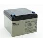 Batterie plomb AGM Yuasa Y24-12