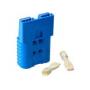 Prise chargeur/batterie SBX350 Bleu