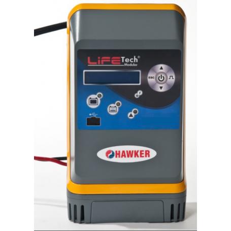 Chargeur 48V 1kW 18A LifeTech