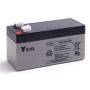 Batterie plomb AGM Yuasa Y1.2-12