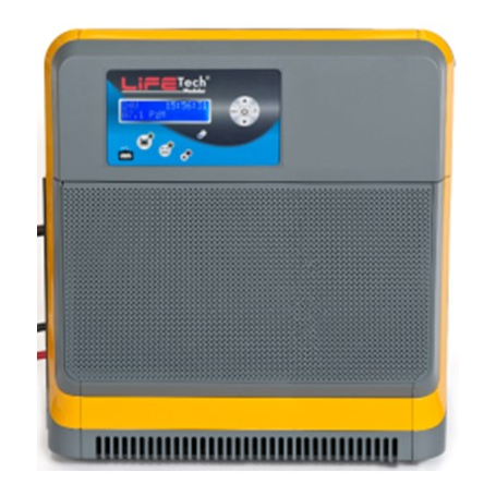 Chargeur 48V 17.5kW 300A LifeTech