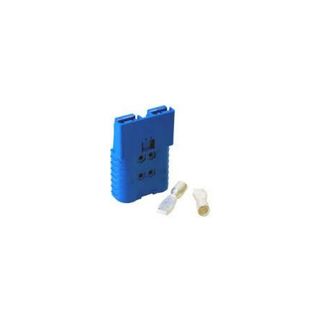 Prise SB175 Bleu