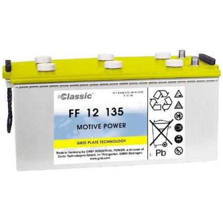 Sonnenschein FF12135 / 12V 180Ah