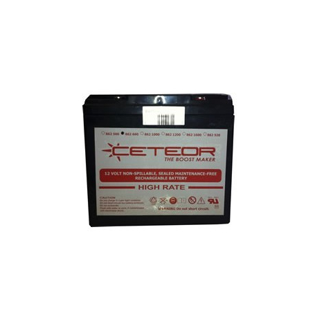 Ceteor 862660 12V 700A