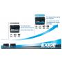 Batterie démarrage 'Start&Stop' Fulmen FL604 S&S