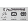 Batterie démarrage 'Start&Stop' Fulmen FL652 S&S