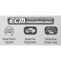 Batterie démarrage 'Start&Stop' Fulmen FL752 S&S
