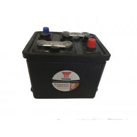 batterie Coccinelle 6 volts