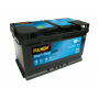 Batterie démarrage 'Start&Stop' Fulmen FK800 S&S