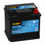 Batterie démarrage 'Start&Stop' Fulmen FL550 S&S