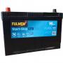 Batterie démarrage 'Start&Stop' Fulmen FL9554 S&S