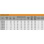 Enersys 12MFP62 / 12V 75Ah