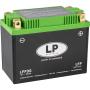 Batterie moto LandPort LFP30