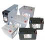Batterie traction autolaveuse Enersys 12TP70