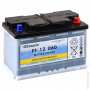 Batterie traction autolaveuse Sonnenschein FF12060 / 12V 75Ah