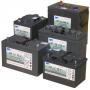 Batterie traction autolaveuse Sonnenschein GF12105V / 12V 120Ah