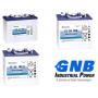 Batterie traction autolaveuse Sonnenschein FT061802 / 6V 210Ah