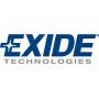 Batterie démarrage VL Exide EB758