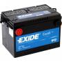 Batterie démarrage EB758 US/Américaine