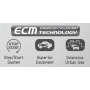 Batterie démarrage 'Stop&Start' Exide EL600 S&S