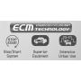 Batterie démarrage 'Start&Stop' Fulmen FL700 S&S