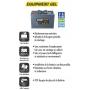 Batterie camping car Exide ES900