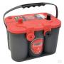Batterie démarrage Optima rouge RTU4.2