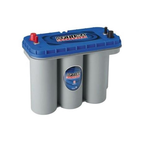 Batterie Optima BTDC5.5 8052188 12V 75Ah