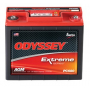 Batterie démarrage booster Odyssey PC680