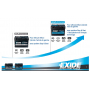 Batterie démarrage 'Start&Stop' Fulmen FK950 S&S