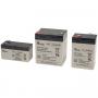Batterie plomb AGM Yuasa Y1.2-6