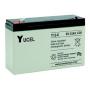 Batterie plomb AGM Yuasa Y12-6