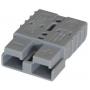 Prise chargeur/batterie CB50 Grise