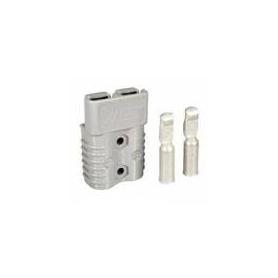 Prise chargeur/batterie SB175 Grise
