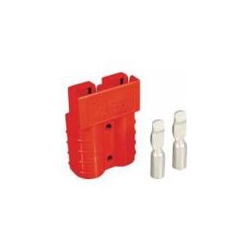 Prise chargeur/batterie SB175 Rouge