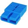 Prise chargeur/batterie SB175 Bleu