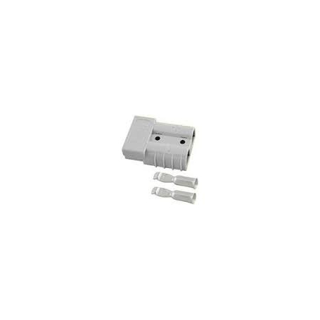 Prise chargeur/batterie SB50 Grise