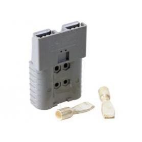 Prise chargeur/batterie SBX350 Gris