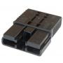 Prise chargeur/batterie SBE160 Noir