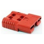 Prise chargeur/batterie SBE160 Rouge