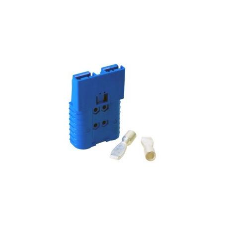 Prise chargeur/batterie SBE320 Bleu
