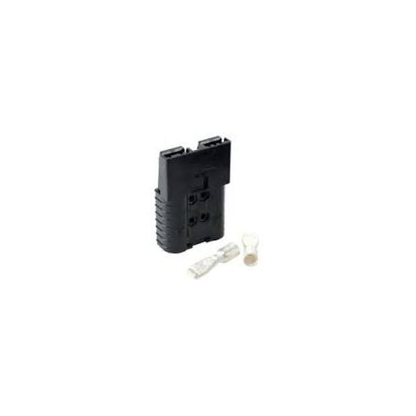 Prise chargeur/batterie SBE320 Noir