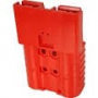 Prise chargeur/batterie SBE320 Rouge