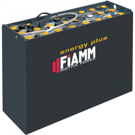 Batterie Still FS-X33 Transpalette PzS