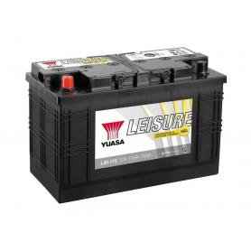 Yuasa L35-115 / 12V 115Ah