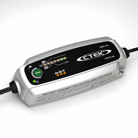 Chargeur batterie Ctek MXS3.8