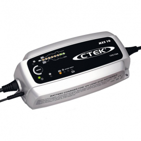 Chargeur batterie Ctek MXS10.0